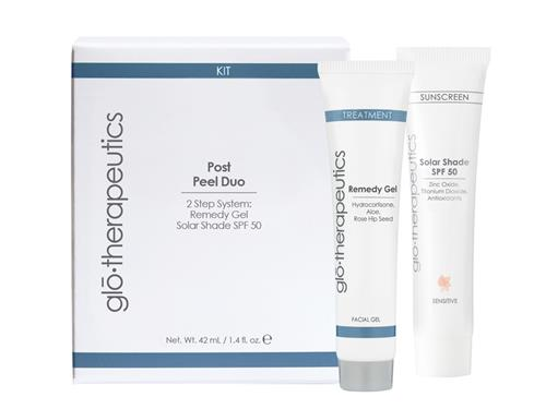 glo therapeutics Post Peel Duo