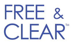 Logo for Free & Clear
