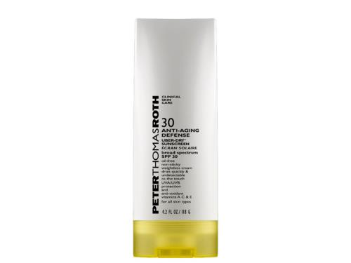 Peter Thomas Roth Uber-Dry Anti-Aging Defense Broad Spectrum SPF 30