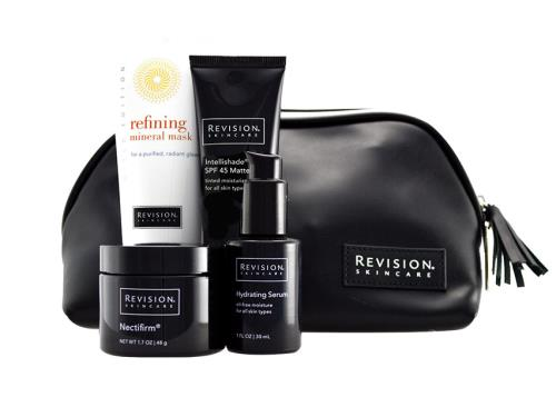 Revision Skincare Live Radiantly Gift Set - Intellishade Original