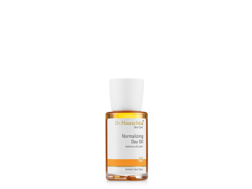 Dr. Hauschka Normalizing Day Oil