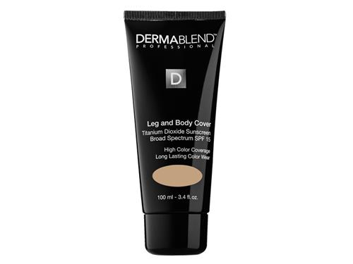 Dermablend Professional Leg and Body Cover SPF 15 - Medium