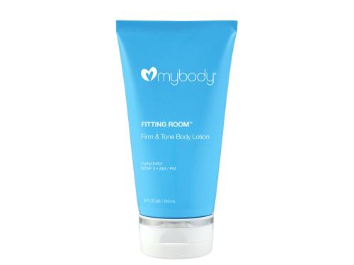 mybody FITTING ROOM Firm & Tone Body Lotion