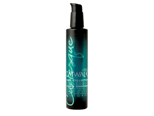 Catwalk Curlesque Leave-In Conditioner