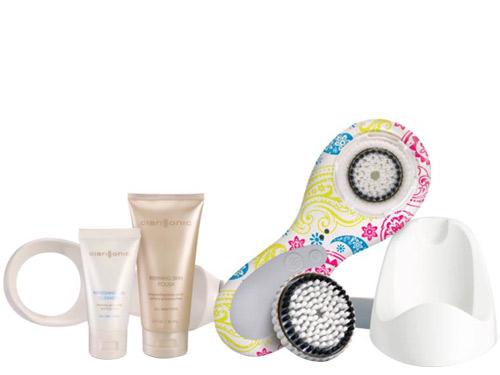 Clarisonic Pro Sonic Skin Cleansing System for Face & Body with Extension Handle - Beauty