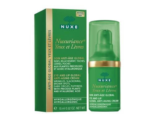 NUXE Nuxuriance® Eye and Lip