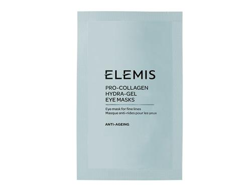 Elemis Pro-Collagen Hydra-Gel Eye Masks, an Elemis product