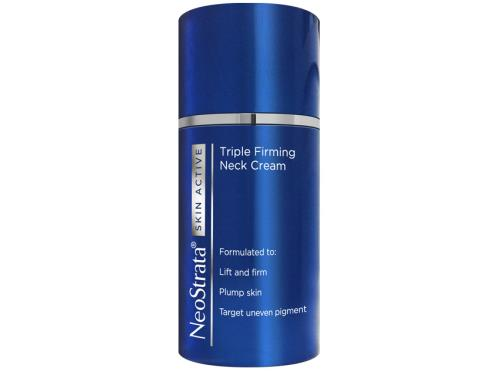 NeoStrata Skin Active Triple Firming Neck Cream: buy this NeoStrata neck cream at LovelySkin.