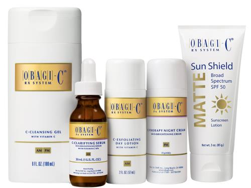 Obagi C Fx System - Normal to Dry Skin