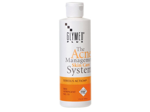 Glymed Plus Serious Action Skin Astringent No. 10