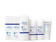 Obagi Nu-Derm Trial System - Normal to Dry