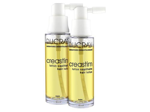Glytone by Ducray Creastim Hair Lotion Spray