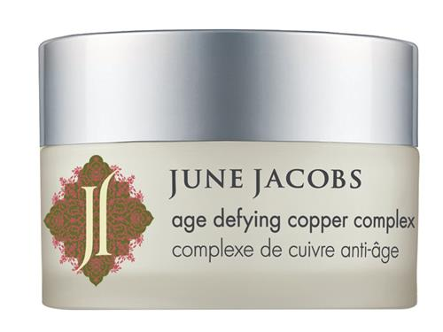 June Jacobs Age Defying Copper Complex
