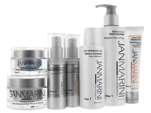 Jan Marini Skin Care Management Collection Plus for Dry/Very Dry Skin