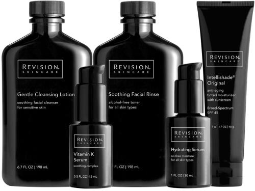Revision Skincare Anti-Redness Essentials Kit