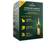 Rene Furterer RF80 Sudden Hair Loss Kit