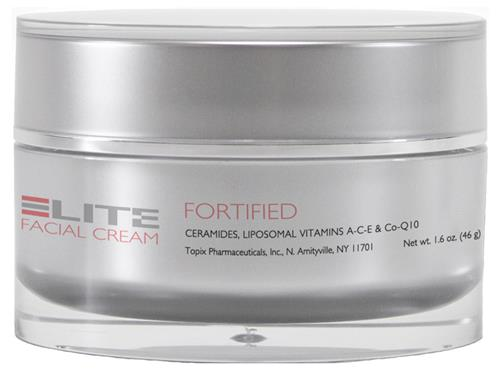 Glycolix Elite Facial Cream Fortified