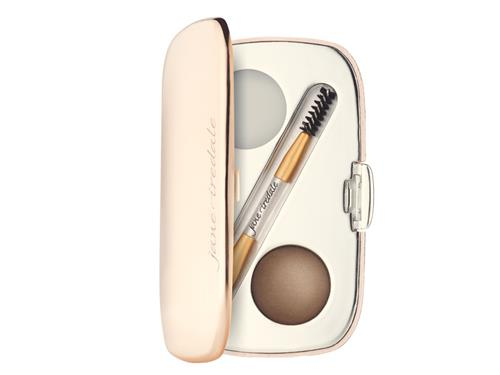 Jane Iredale GreatShape Eyebrow Kit - Brunette