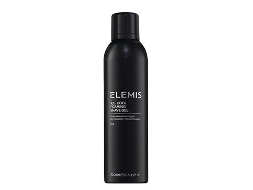 ELEMIS Time for Men Ice-Cool Foaming Shave Gel