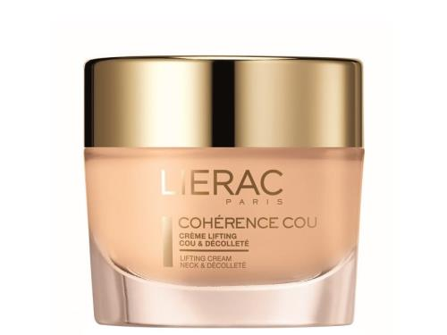 Lierac Coherence Lifting Cou Neck and Decollete