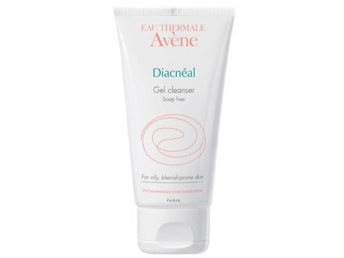 Avene Diacneal Soap-Free Gel Cleanser