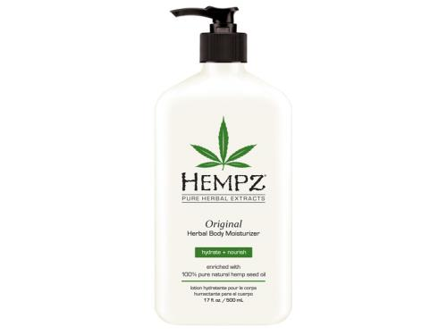 Hempz Herbal Body Moisturizer - Original