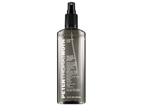 Peter Thomas Roth Toner - Aloe Tonic Mist