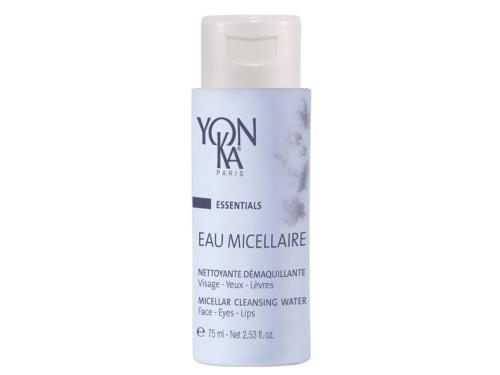 YON-KA Eau Micellaire Instant Cleansing Water Make-up Remover - Travel Size
