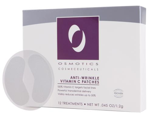 Osmotics Vitamin C Patches for wrinkles