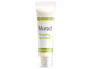 Free $20 Travel-Size Murad Resurgence Renewing Eye Cream