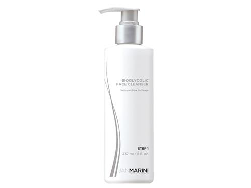 Free $35 Jan Marini Bioglycolic Facial Cleanser
