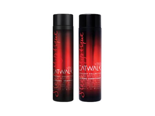 Catwalk Sleek Mystique Shampoo & Conditioner Duo