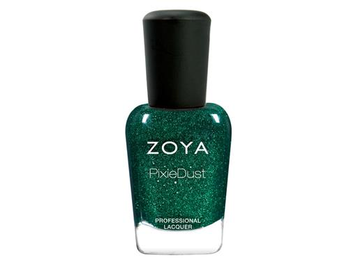 Zoya Pixie Dust - Elphie Limited Edition