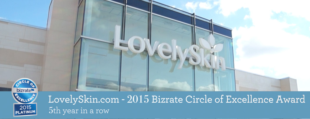 Bizrate Circle of Excellence 2015