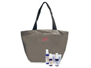 glo therapeutics Travel Luxury Skincare Kit