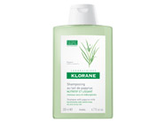 Klorane Shampoo with Papyrus Milk 6.7 oz