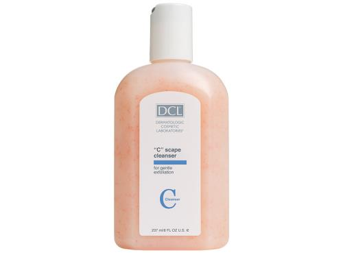 "DCL ""C"" Scape Cleanser"