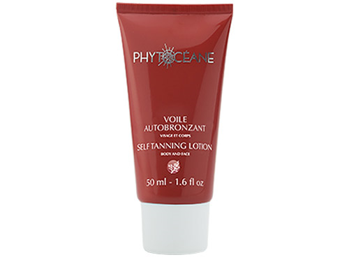 Phytoceane Self-Tanning Lotion for Body and Face