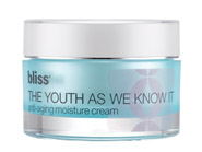 Bliss The Youth As We Know It Anti-Aging Moisture Cream