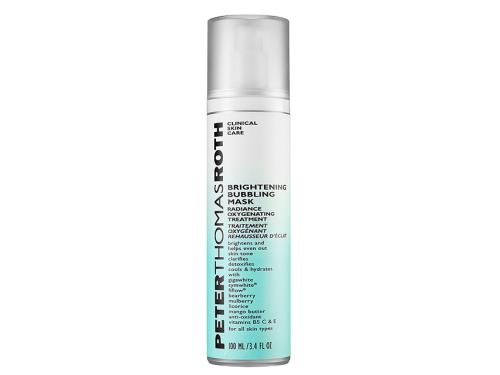 Peter Thomas Roth Brightening Bubbling Mask, a Peter Thomas Roth mask