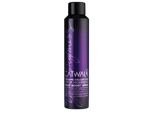 Catwalk Your Highness Root Boost