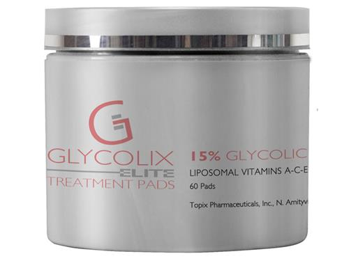 Glycolix Elite Treatment Pads 15%