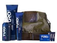 Turo Skin Travel Bag Gift Set - Urban Man