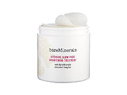BareMinerals Intensive Glow Pads Brightening Treatment