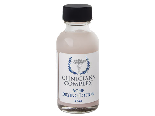 Clinicians Complex Acne Drying Lotion