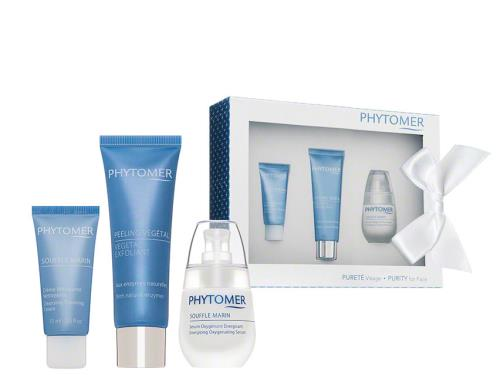Phytomer Purity For Face Gift Set