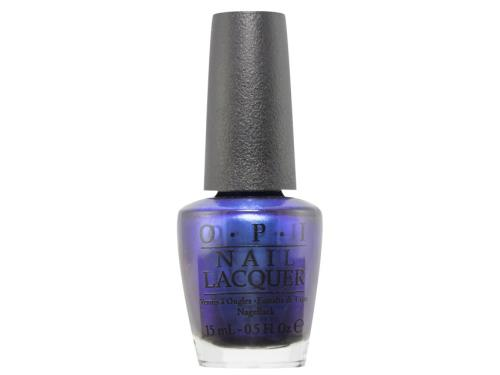 OPI Muppets Most Wanted - Miss Piggys Big Number