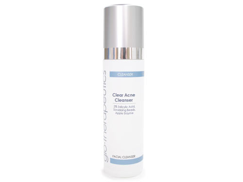 glo therapeutics Clear Acne Cleanser