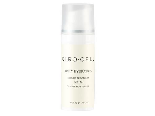 Circ-Cell Daily Hydration Broad Spectrum SPF 43