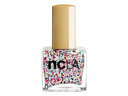 ncLA Nail Lacquer - This Party Never Ends